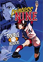 Princess Nine: Double Header