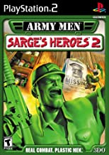 Best ps2 army man Reviews