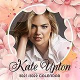 Kate Upton 2021-2022 Calendar: 2021-2022 Calendar- 8.5