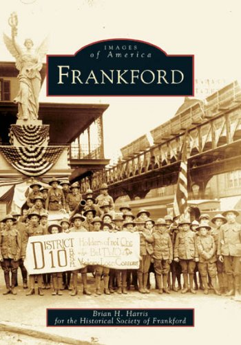 Price comparison product image Frankford (PA) (Images of America)