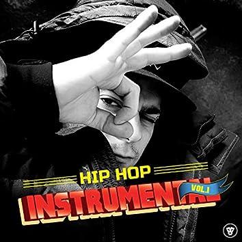 HIP HOP INSTRUMENTAL VOL 1
