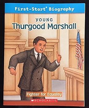 young thurgood marshall
