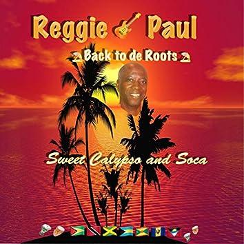 Back to De Roots