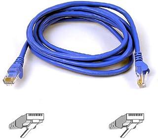 BELKIN CAT6 Copper PATCHCABLE- Blue - 2M