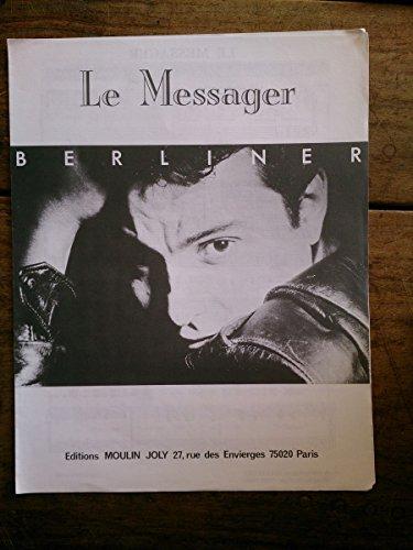 LE MESSAGER partition BERLINER