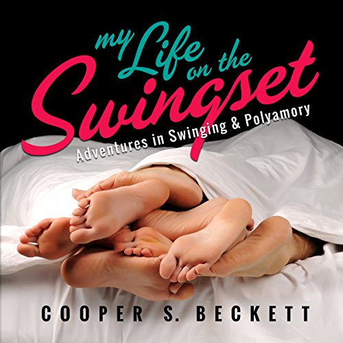 My Life on the Swingset audiobook cover art