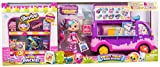 Shopkins 57426 Season 10, Sweet Treat Truck Deluxe