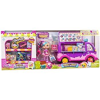 Shopkins 57426 Season 10, Sweet Treat Truck D | Shopkin.Toys - Image 1
