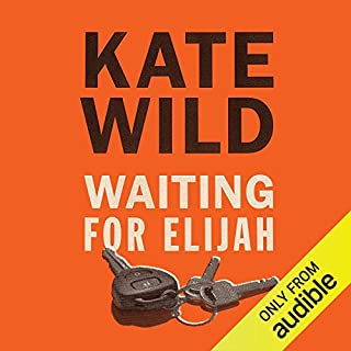 Waiting For Elijah cover art