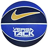 Nike Versa Tack Indoor/Outdoor Durability Official Full Size (29.5') Basketball - Blue/Navy/White