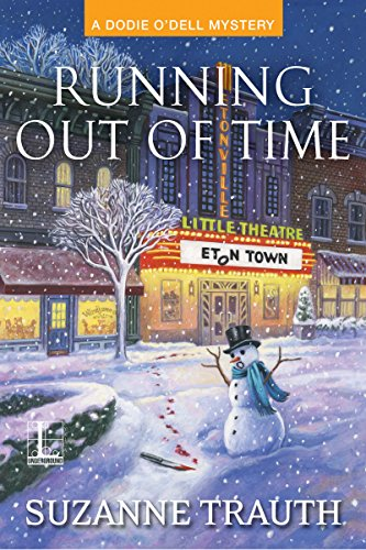 Running Out of Time (A Dodie O'Dell Mystery Book 3)