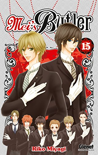 Mei's Butler - Tome 15