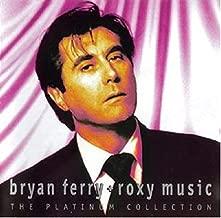 Platinum Collection Bryan Ferry