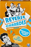 Reverse Charades, Fast-Paced Fun Family Party Game, for Ages 6 and Up