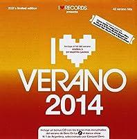 I Love Verano 2014 / Various