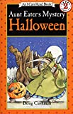 Aunt Eater's Mystery Halloween (I Can Read Level 2)