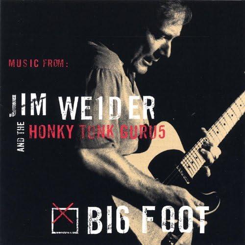 Jim Weider and the Honkytonk Gurus
