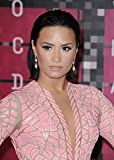 The Poster Corp Demi Lovato at Arrivals for MTV Video Music