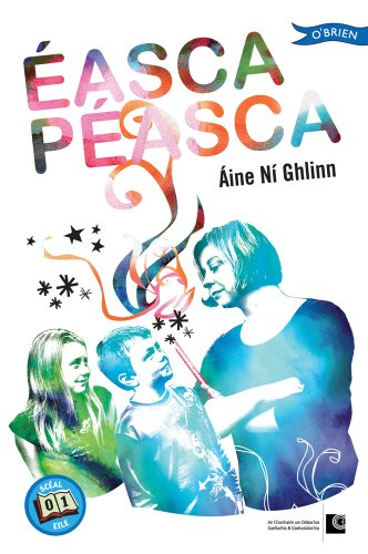 Éasca Péasca: Scéal Eile 1 (Irish Edition)