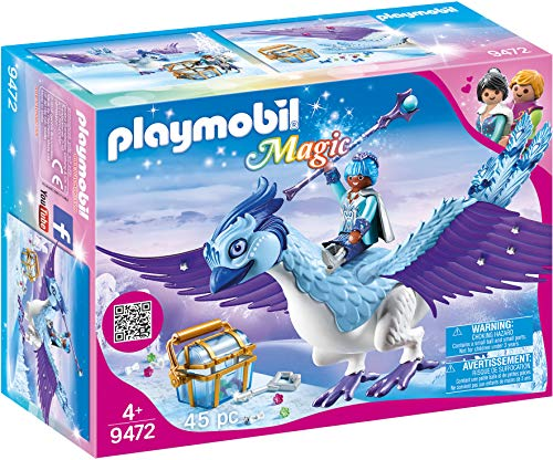 Playmobil Magic 9472 - Grande Fenice, dai 4 anni