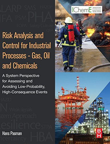 Risk Analysis and Control for Industrial Processes - Gas, Oil and Chemicals: A System Perspective for Assessing and Avoiding Low-Probability, High-Consequence Events