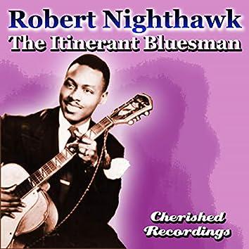 The Itinerant Bluesman