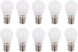Best b22 led globe Reviews