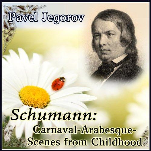 Kinderszenen, Op. 15 (Scenes from Childhood) : 8. Am Kamin (By the Fireside)