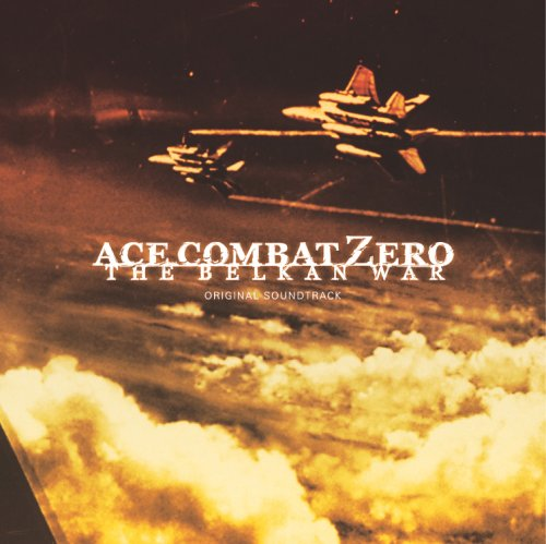 Ace Combat Zero:the Belkan War