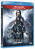 Rogue One: A Star Wars Story (Blu-Ray 3D + 2D);Rogue One - A Star Wars Story [Blu-ray]