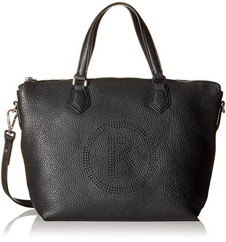 Bogner Women Damen Handtasche Sulden Nele Tasche aus Leder