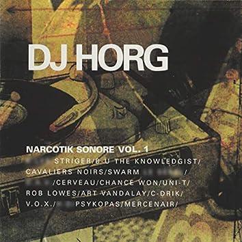 Narcotik sonore, vol. 1