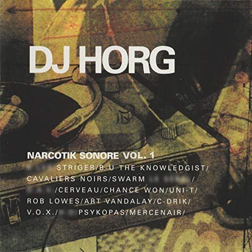 DJ Horg
