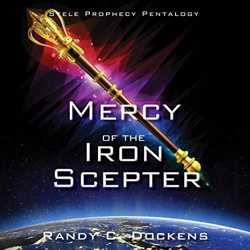 Mercy of the Iron Scepter Titelbild