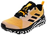 adidas Terrex Two, Zapatillas de Running Hombre, Dorsol/NEGBÁS/FTWBLA, 43 1/3 EU