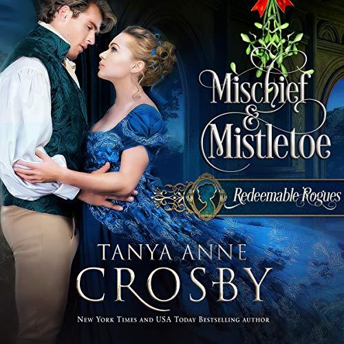 Mischief & Mistletoe Titelbild