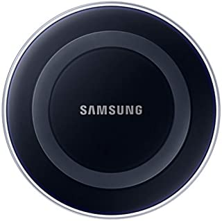正品 SAMSUNG 无线充电器三星 Galaxy S6 黑色