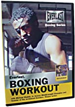 everlast boxing workout dvd