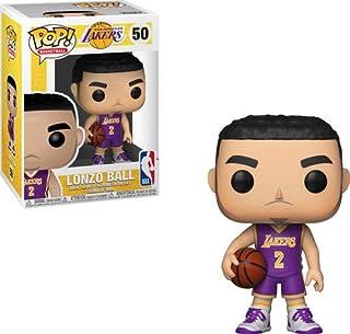 Funko POP! NBA: Lakers - Lonzo Ball