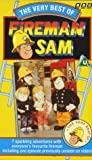 The Very Best Of Fireman Sam [VHS]