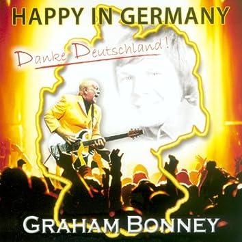Happy In Germany  Danke Deutschland!