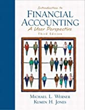 Best an introduction to financial accounting 3rd edition Reviews
