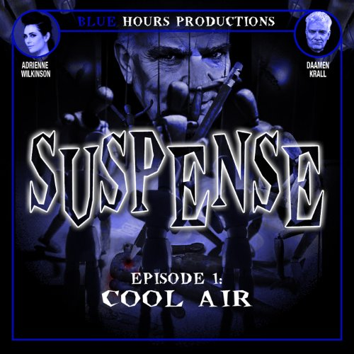 Suspense     Volume 1              By:                                                                                                                                 John C. Alsedek                               Narrated by:                                                                                                                                 Daamen Krall,                                                                                        Adrienne Wilkinson,                                                                                        Elizabeth Gracen,                   and others                 Length: 5 hrs and 21 mins     8 ratings     Overall 4.3