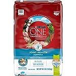 Purina ONE SmartBlend Natural Dry Dog Food, Joint Health Formula – 16.5 lb. Bag