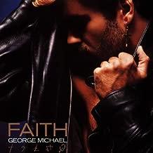 George Michael - Faith - Epic - EPC 460000 2, Epic - 460000 2 by George Michael (1987-05-03)