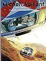 Michel Vaillant - Nouvelle Saison - tome 9 - Duels, l'envers du décor par Lapière