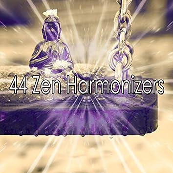 44 Zen Harmonizers