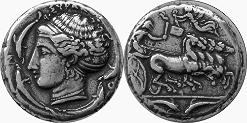 Greek Mythology Alexander 1S Pegasus 2S Zeus 4S, Arethusa 5S SET 1 of 4 Different Sets