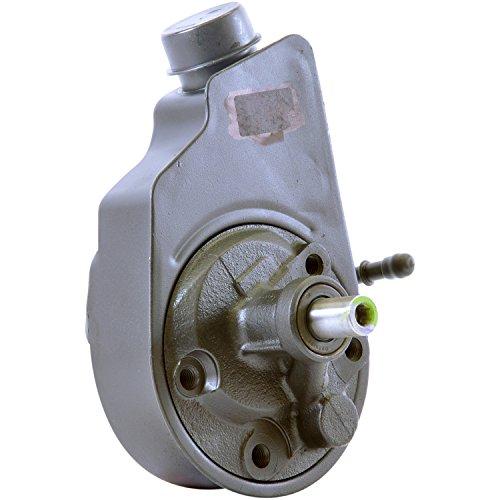 04 sierra power steering pump - 3