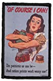 WW2 Propaganda Poster...image